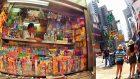 New York City Street Stall /// Vinjatek