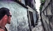 Urban Exploration of a Ghetto in Acapulco, Mexico /// Vinjatek