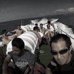 Speedboat Ferry to The Gili Islands in Indonesia - VINJABOND