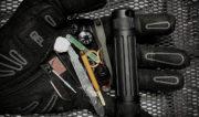 Mini Wilderness Survival Kit / Life Capsule Omega - Vinjatek
