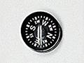 Button Compass - Survival Kit Gear