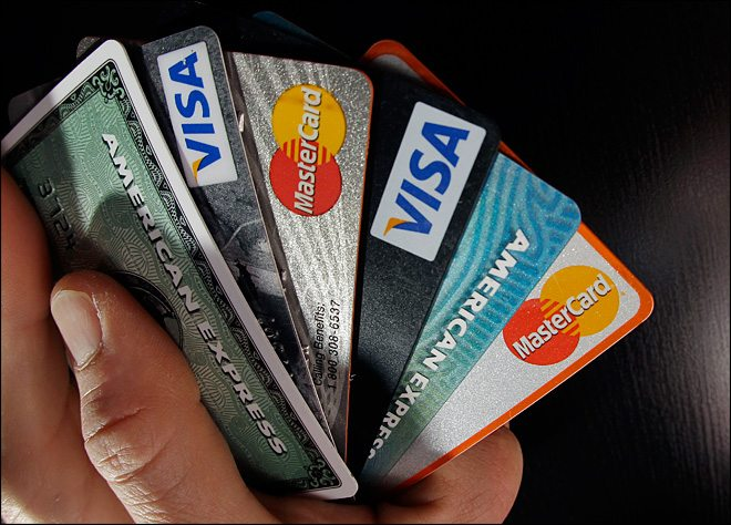 Credit Cards for World Travel