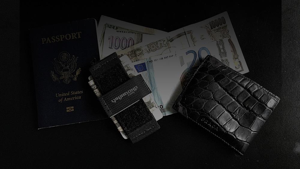 Travel Document and Finance EDC - VINJABOND