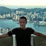 Ritz-Carlton Hotel in Hong Kong / Vagabonding VINJABOND