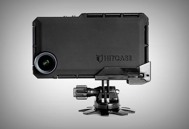 Hitcase Pro for iPhone 5/S - VINJABOND