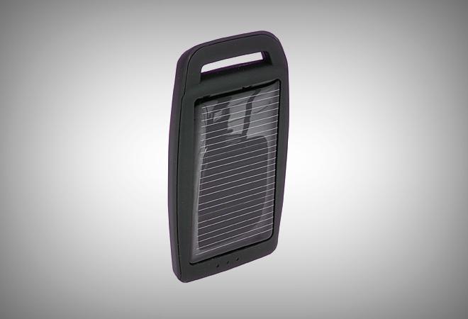 Sunpak SC-800 Solar Charger - Vagabonding Travel Gear - VINJABOND