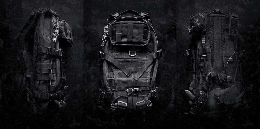 FAST Pack Litespeed Backpack by Triple Aught Design - VINJABOND