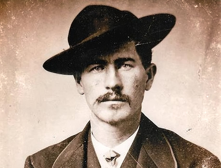Fast is fine, but accuracy is final - Wyatt Earp ///