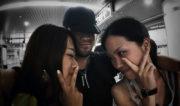 Selfie with Japanese Girls in Tokyo, Japan // Vinjatek