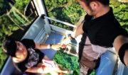 Maokong Gondola in Taipei, Taiwan // Vinjatek