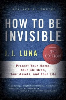 How to be Invisible /// eBook