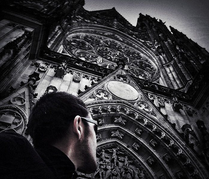 A Day in The Life of a Vagabond: Prague