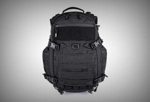 FAST Pack EDC Backpack /// VINJABOND