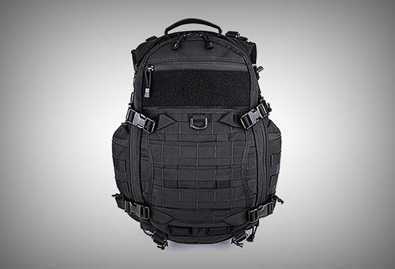 FAST Pack EDC Backpack /// VINJABOND
