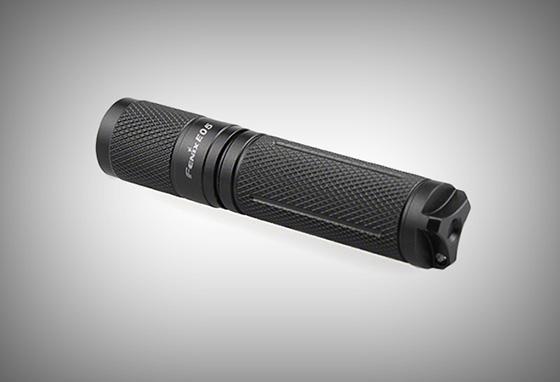 Fenix E05 Flashlight /// VINJABOND