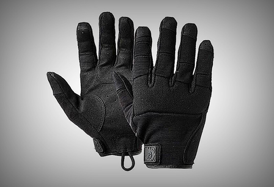 PIG Gloves: FDT Alpha Touch /// VINJABOND