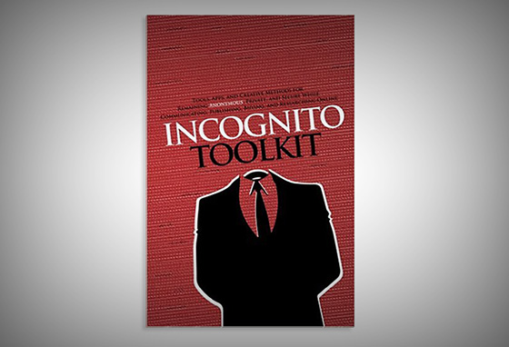 Incognito Toolkit Book /// VINJABOND