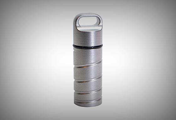 Tin Mill Key Safe /// VINJABOND