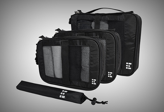 Zero Grid Packing Cubes /// VINJABOND