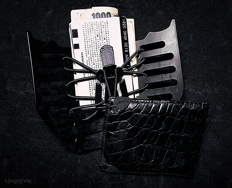 Decoy Wallet / Mugger's Wallet /// Vinjatek