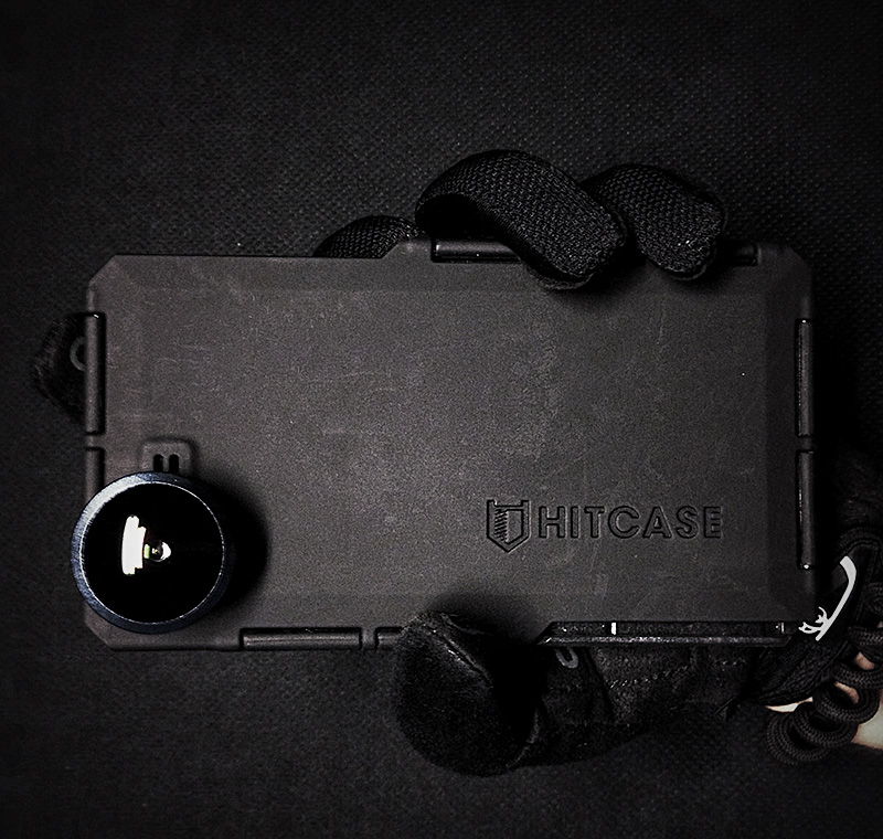 Hitcase PRO+ The GoPro Killer
