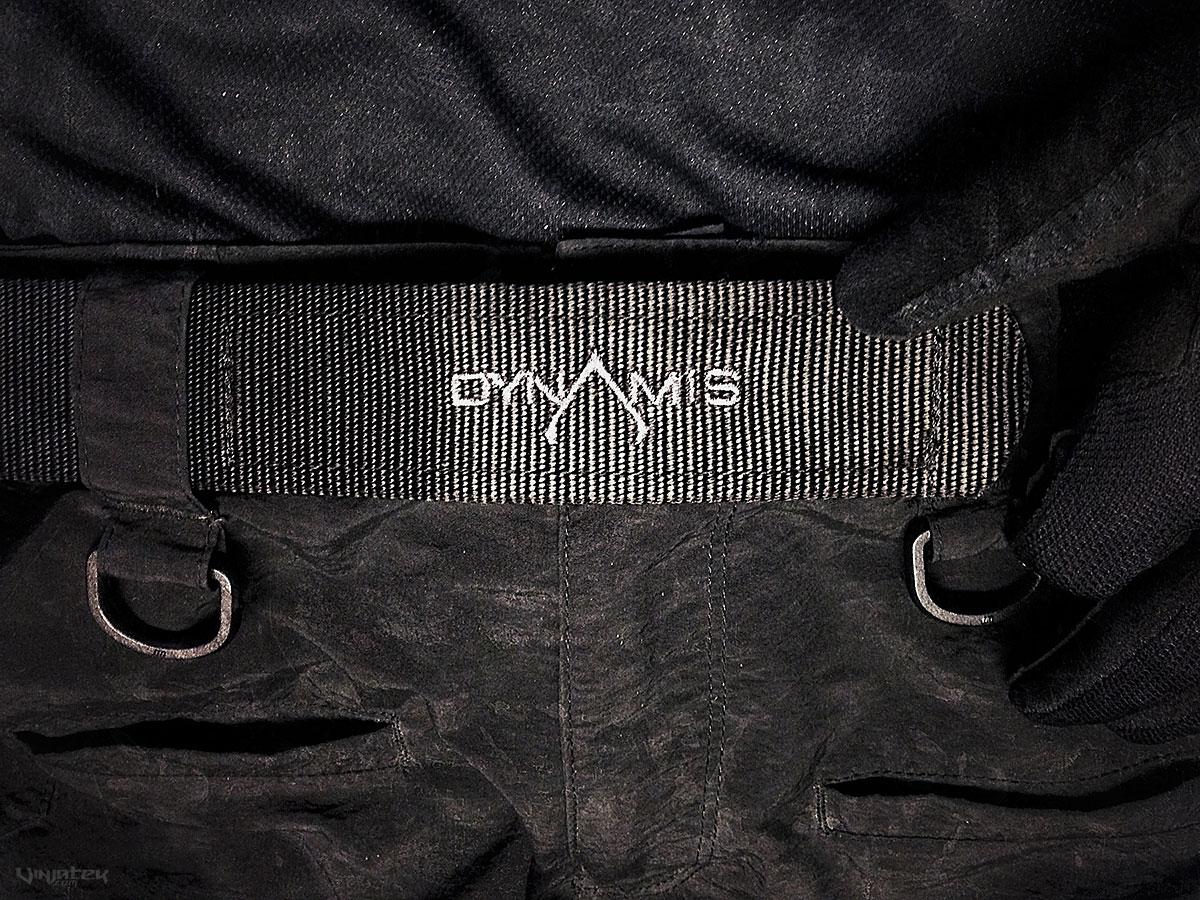Dynamis Low Pro Belt /// Vinjatek