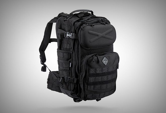 Hazard 4 Backpack - Vagabonding Travel Gear