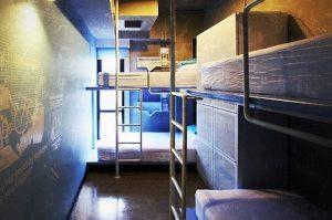 Hotel Alternatives: Hostels