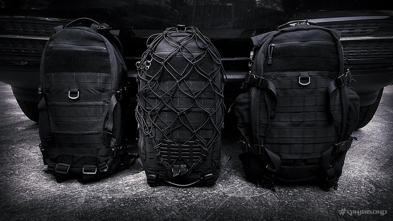 - FAST Pack Litespeed Models w/ New FAST Pack EDC 2015 -