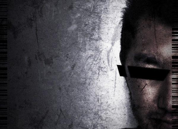 John V Cain / Covert Operator /// VINJABOND