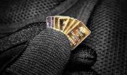 EDC Methods: Micro Gold Bars in Your Wallet /// Vinjatek