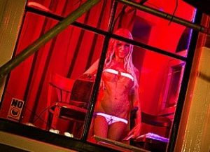 Hire Certified Prostitutes in The Netherlands /// Illegal Activities