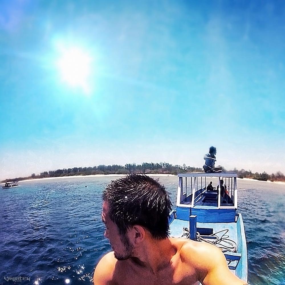 Wanderlust in Indonesia /// Vinjatek