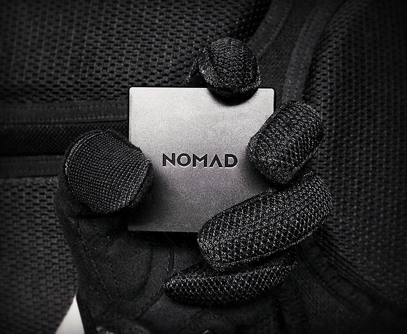 NomadPlus for iPhone /// VINJABOND