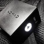 - NomadPlus w/ Power Status Light Activated -