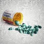 Antibiotics Drugs for Vagabonding