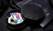 6 Drugs to Pack For Vagabonding /// Vinjatek
