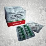 Anti-Diarrheal Drugs for Vagabonding