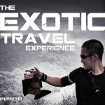 The Exotic Travel Experience /// VINJABOND