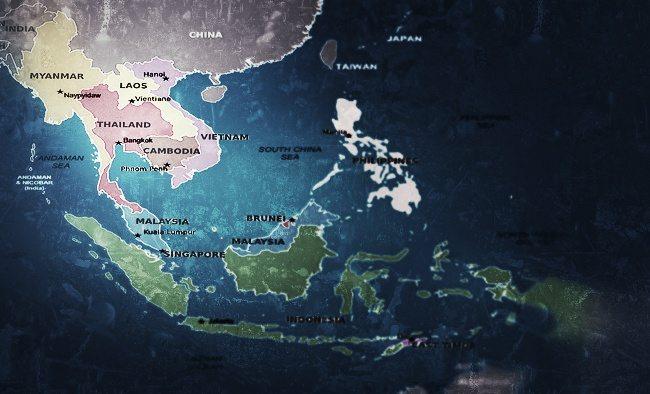 Southeast Asia Visa Run