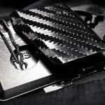 - Tensul Money Clip w/ SERE Tradecraft Kit --