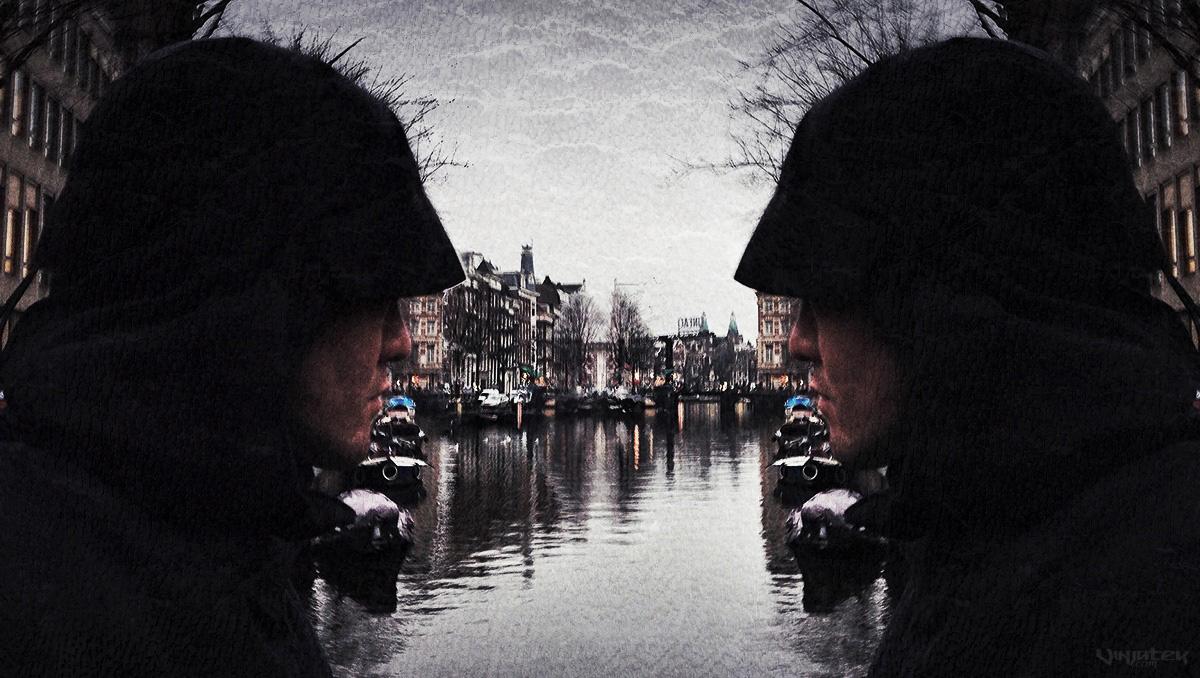 The Art of Dirty Fighting in Amsterdam, Netherlands /// Vinjatek
