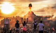 The Tomorrowland Festival in Atlanta -