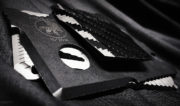 - Multi-Tool Card EDC Kit in a Tensul Clip -