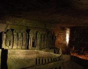 - Paris Catacombs Structure -
