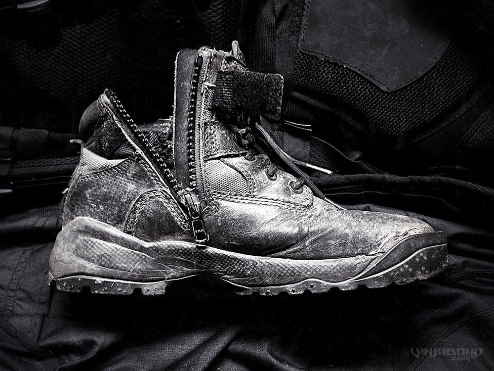 511 Tactical ATAC Side Zip Boots     Vinjabond e194614dd