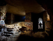 - Paris Catacombs Graffiti -