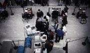 Airport Security // Vinjatek