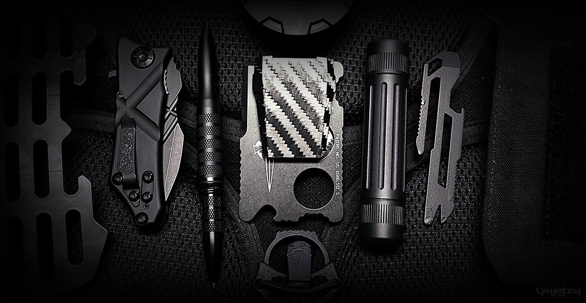 Made in The USA EDC Kit /// Vinjatek