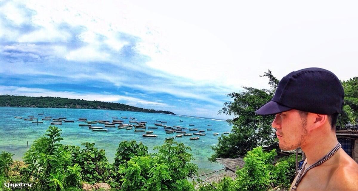 Nusa Cenigan Island, Indonesia /// Vinjatek